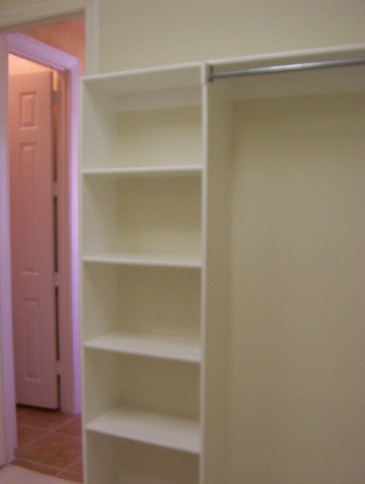 image - Easy DIY Closet Organizer, How do I Build a Low Cost Closet Organizer