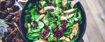 Featured of How to Eat Well With Diabetes