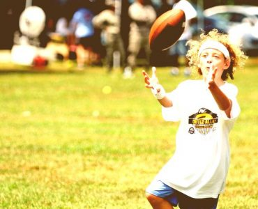 Featured of How to Make Your Child a Better Athlete