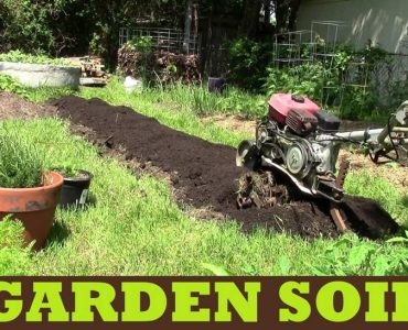 Featured of Top 3 Tips to Prepare Garden Soil for Outdoor Home Area