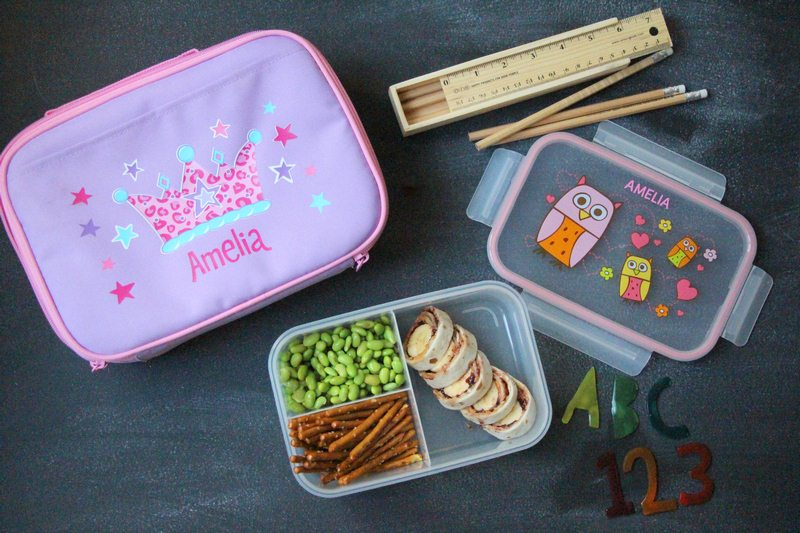 Healthy Lunch Box - 5 Ways to Reduce Your Children Lunch Expenses