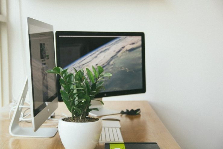 Featured of Green Office Tips - Easy Steps to Greening Your Office