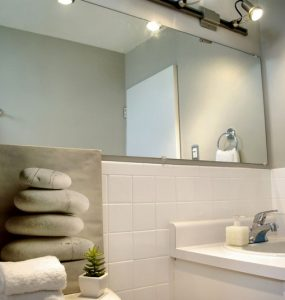 Featured of Greening Your Bathroom for Your Health and the Earth