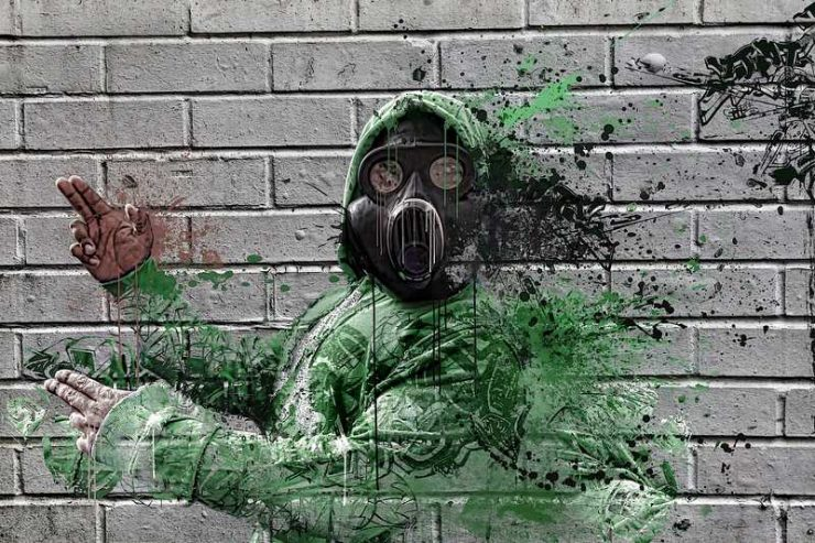 Featured image - Respirators Needed for DIY Projects