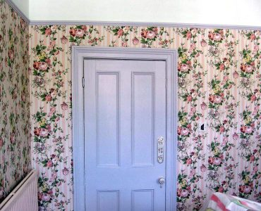 Featured of Preparing to Wallpaper - Proper Preparation for Wallcoverings in Your Home