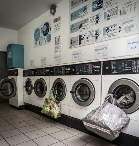 Featured image - Ten Essential Laundry Tips for College Freshmen