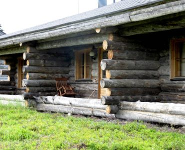 Featured image - How to Choose a Log Cabin for the Garden