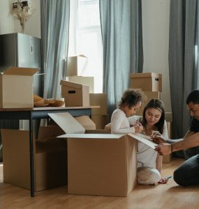 Featured image - Five Things to Never Ignore While Planning a Budget-Friendly Relocation