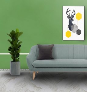 featured image - Positive and Negative Space When Designing and Decorating a Room