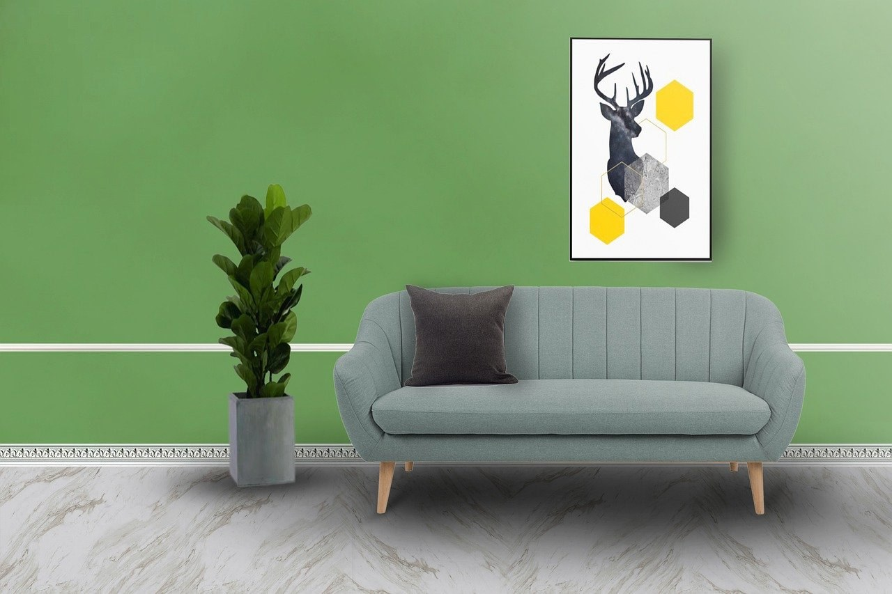 image - Positive and Negative Space When Designing and Decorating a Room