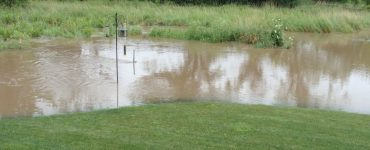 featured image - Types of Yard Drainage Systems for Clay Yard Drainage Problems