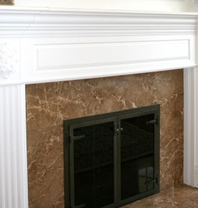 featured image - Fireplace Installation Guidelines; Vent Free Fireplace