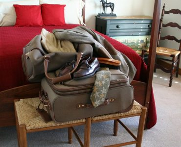 featured image - Packing Tips for Moving Out of State