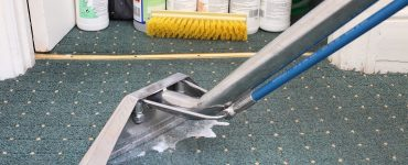 featured image - The Equipment that Carpet Cleaners London Must be Using